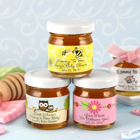 Baby Honey Favours