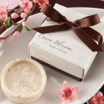 """Cherry Blossom"" Scented Soap"