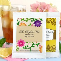 Iced Tea Favours