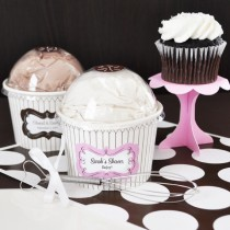 Personalized Cupcake Mix